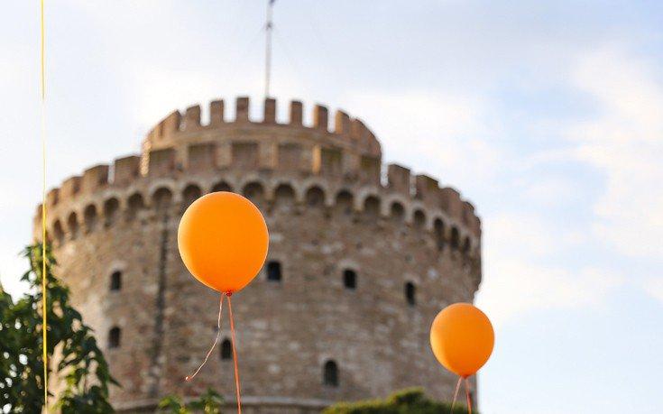 Ταχιάος: Θέλω να δω τη Θεσσαλονίκη να αποκτά τα αυτονόητα και στοιχειώδη