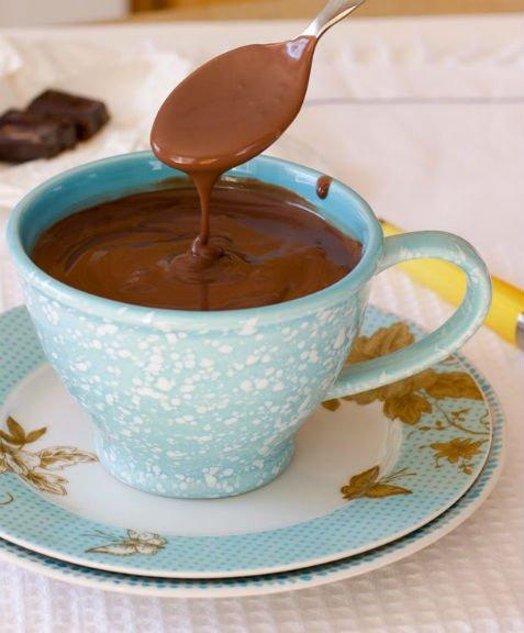 Σοκολάαατα!