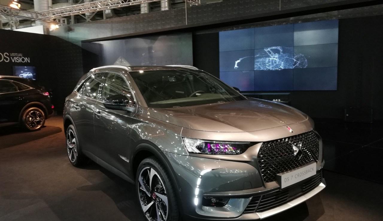 Νέο ρεκόρ επισκεπτών στην έκθεση αυτοκινήτου «ΑΥΤΟΚΙΝΗΣΗ ΕΚΟ 2018»