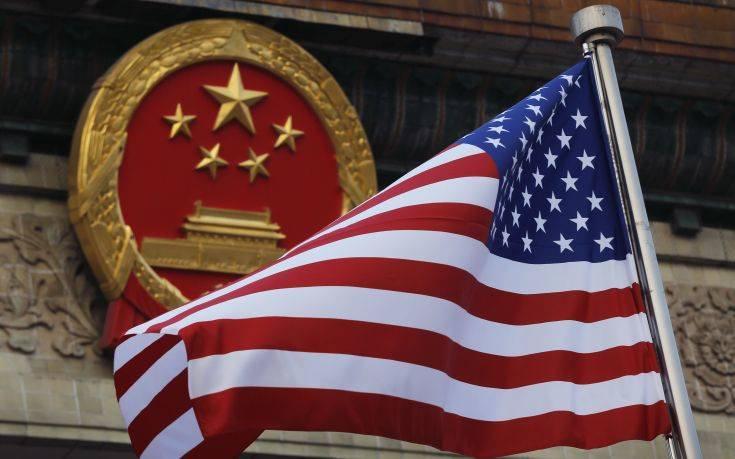 Και τεχνολογικός εκτός από οικονομικός ο πόλεμος ΗΠΑ- Κίνας