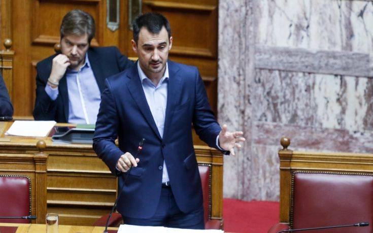 Χαρίτσης: Νομοθετική ρύθμιση για την ψήφο των Ελλήνων του εξωτερικού πριν τις εκλογές