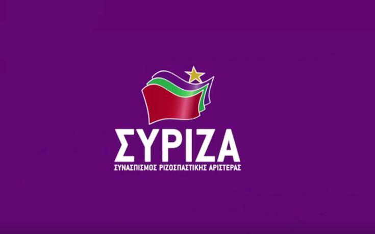 ΣΥΡΙΖΑ: Το παραλήρημα του Σαμαρά προκαλεί τον ελληνικό λαό