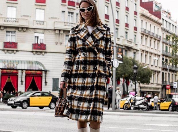 5 looks που αξίζει να αντιγράψεις από τις Ελληνίδες fashion bloggers