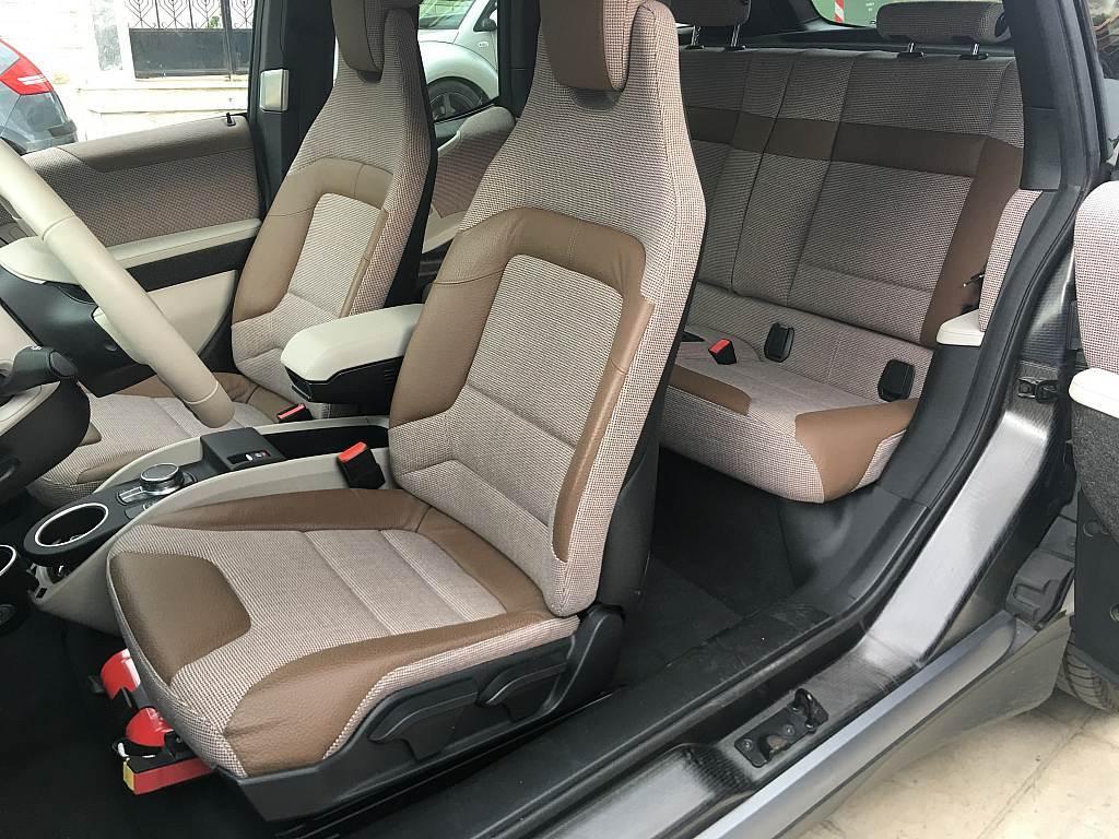 Το αύριο μας χτυπάει …καμπανάκι με την πρωτοποριακή BMW i3