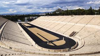 Το όραμα Γιαννακόπουλου για Final Four στο Παναθηναϊκό Στάδιο