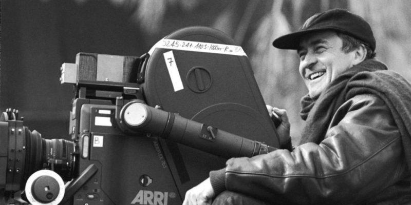 Εφυγε από τη ζωή ο μεγάλος σκηνοθέτης Μπερνάντο Μπερτολούτσι,