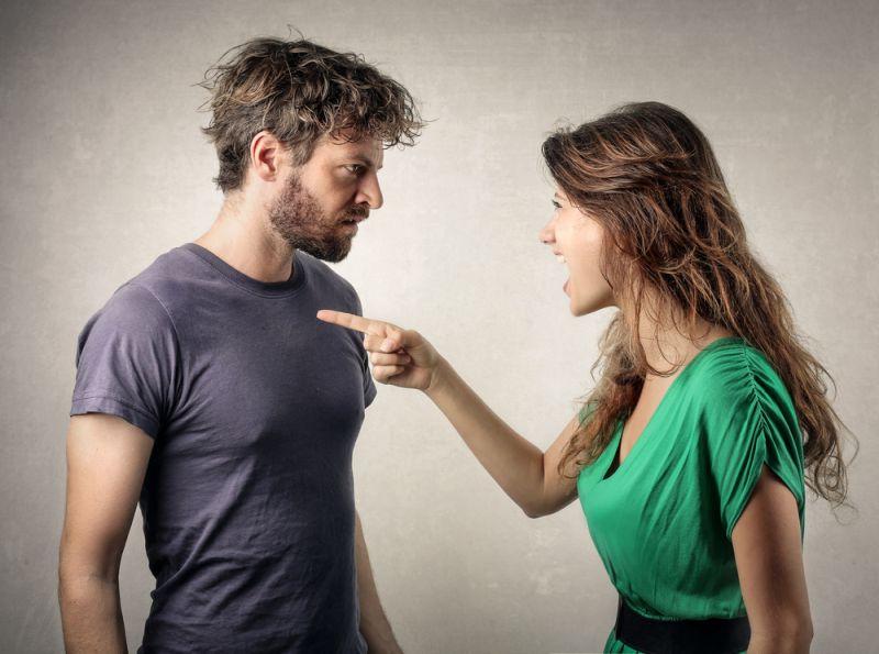 Πρόβλημα στη σχέση: Μπορείς να αλλάξεις τον χαρακτήρα του άλλου;