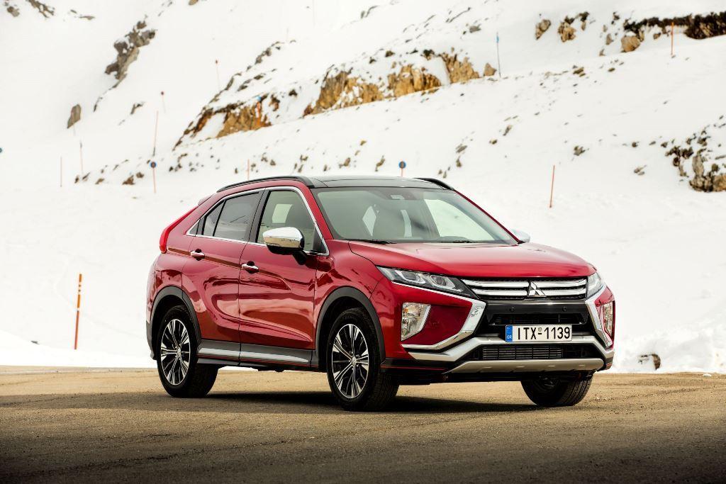 Οι προωθητικές ενέργειες Mitsubishi Motors για το μήνα Δεκέμβριο