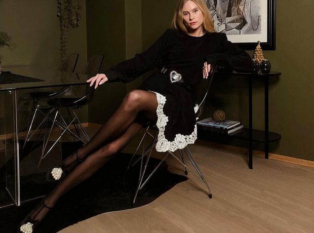 349601f1dbb2 Newsorama  Οδηγός αγοράς  7 φορέματα που θα φοράς από τώρα μέχρι την ...