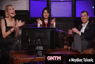 GNTM: Απόψε ο μεγάλος τελικός – Η αποκάλυψη της Κατερίνας Καραβάτου (video+trailer)