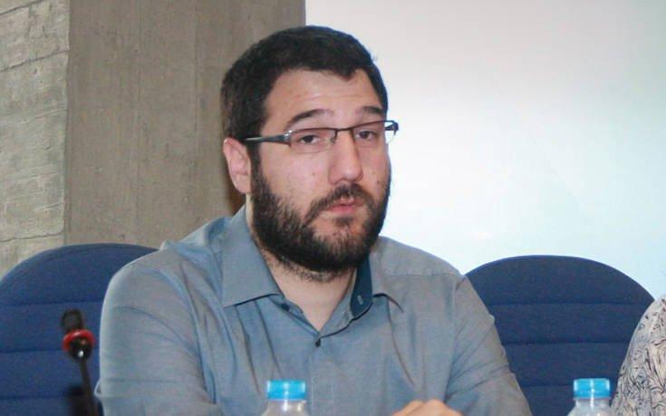 Ηλιόπουλος: Δεν είμαστε περαστικοί στην Αθήνα