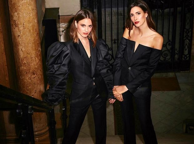3 outfits που θα αντικαταστήσουν επάξια το μαύρο σου φόρεμα