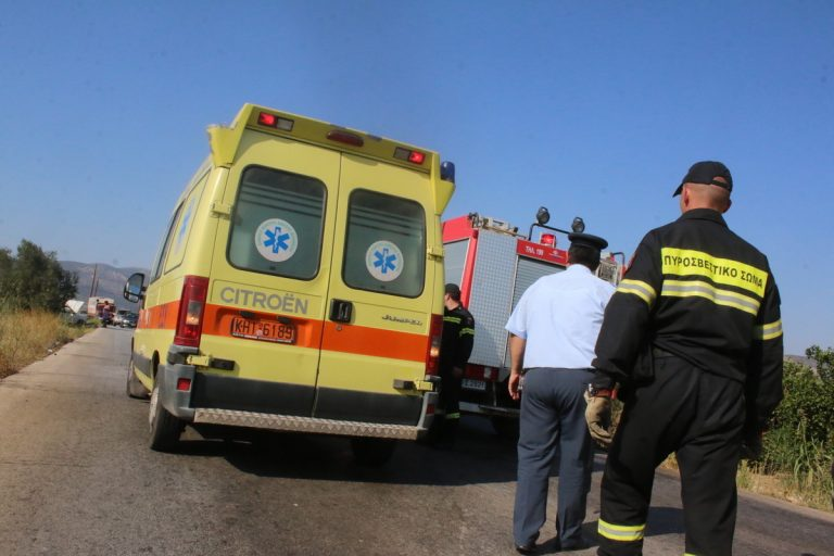 Νέα τραγωδία στην άσφαλτο της Κρήτης