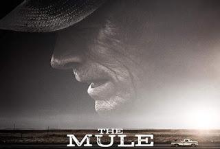 The Mule – Το βαποράκι, Πρεμιέρα: Ιανουάριος 2019 (trailer)