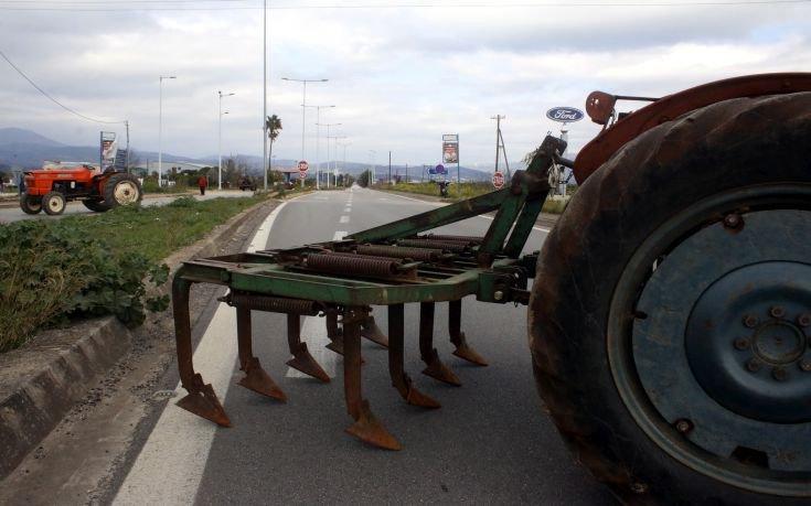 Έτοιμοι για νέες κινητοποιήσεις οι αγρότες της επιτροπής των μπλόκων