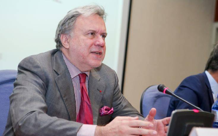 Κατρούγκαλος: Εθνικά επωφελείς οι προβλέψεις της Συμφωνίας των Πρεσπών