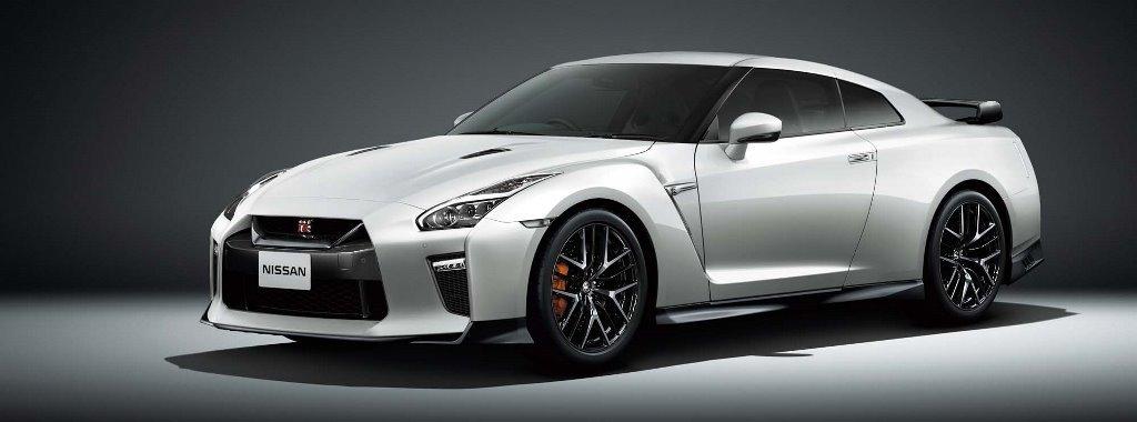 Η Nissan θα τιμήσει τη συνεργασία της με τη Naomi Osaka με μια ειδική έκδοση GT-R