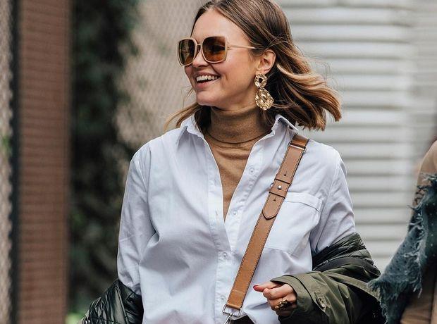 Ένας στιλάτος τρόπος να φορέσεις το ζιβάγκο σου
