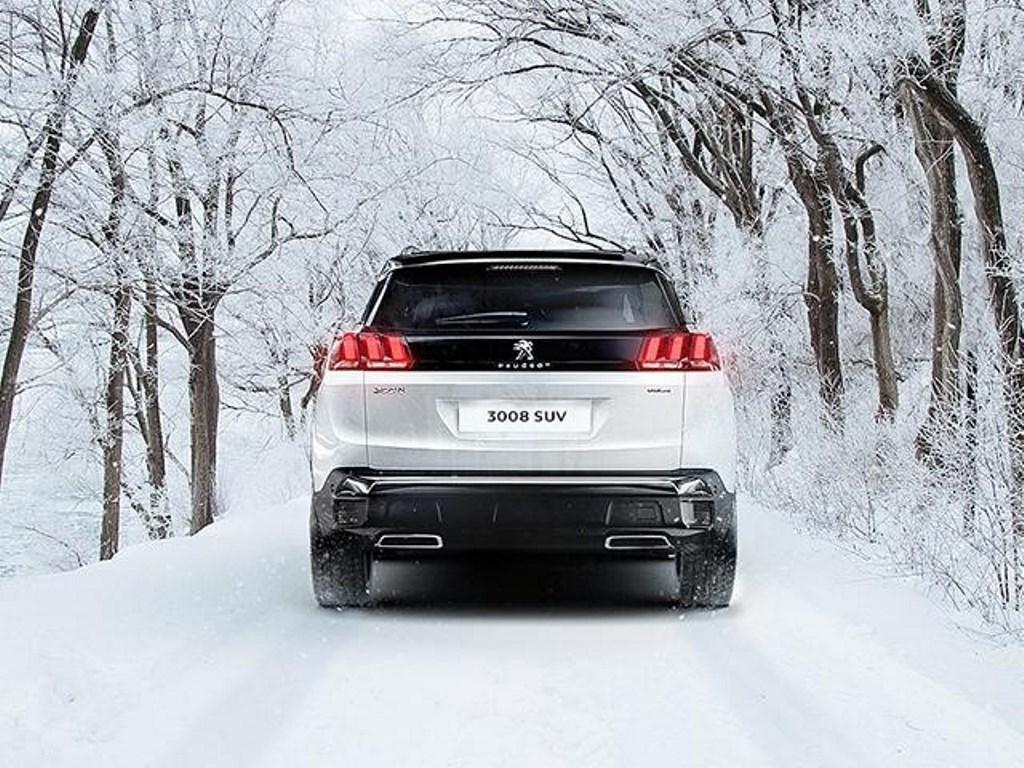 Δωρεάν Χειμερινός Έλεγχος από την Peugeot έως τις 28 Φεβρουαρίου 2019