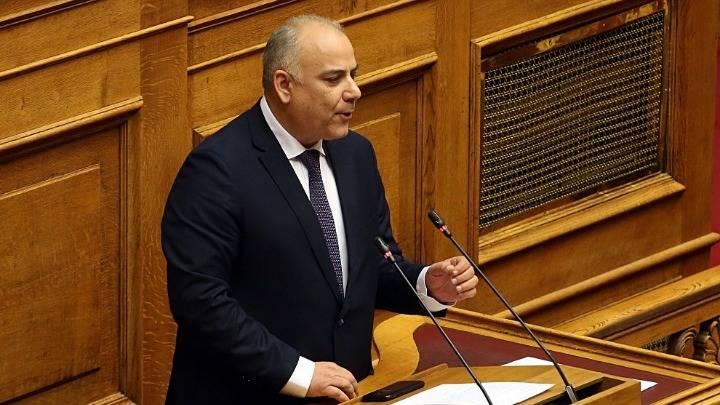 Ιωάννης Σαρίδης της Ένωσης Κεντρώων: Δεν καταψηφίζω τον προϋπολογισμό