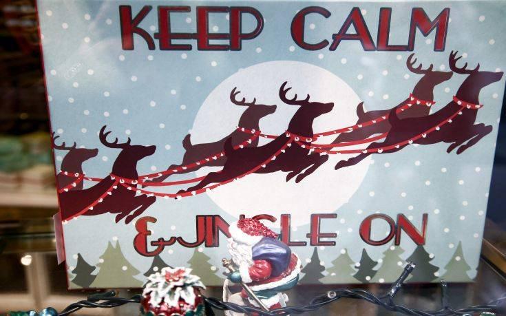Σε εορταστικούς ρυθμούς από τις 13 Δεκεμβρίου τα καταστήματα