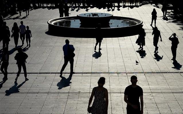 Eurostat: Στο 18,9% η ανεργία στην Ελλάδα τον Αύγουστο