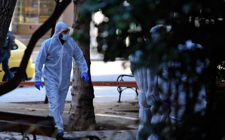ΣΥΡΙΖΑ: Αποκρουστική ενέργεια ο εκρηκτικός μηχανισμός έξω από τον Αγ. Διονύσιο