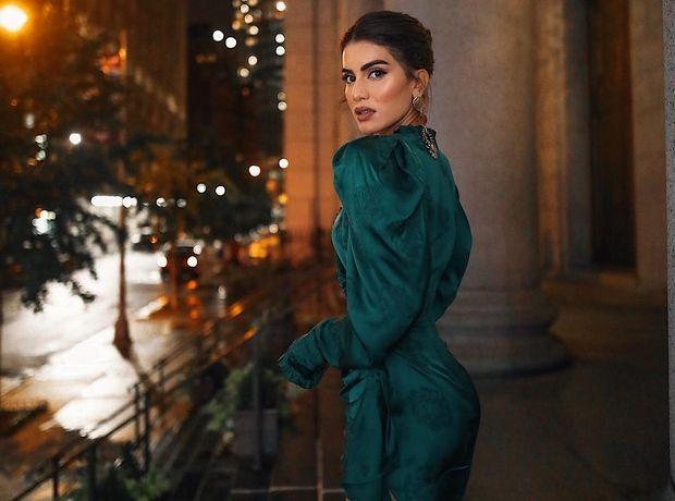 5 party outfits έως 140 ευρώ που θα βρεις στη Zara για το ρεβεγιόν κι όχι μόνο