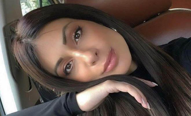... Μίνα Αρναούτη  Έπαθε κρίση πανικού μετά το 14ο χειρουργείο – «Πόσο  ακριβά πλήρωσα αυτή 6f34a04aa41
