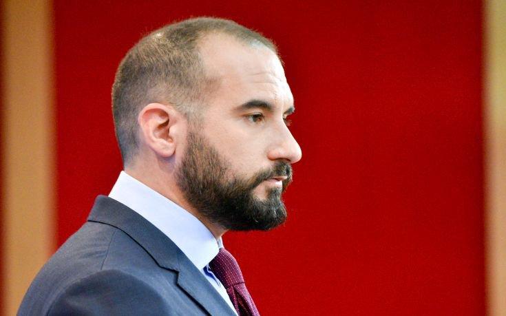 Τζανακόπουλος: Έχουμε μπροστά μας 9 μήνες για περαιτέρω θετικά μέτρα κοινωνικής στήριξης