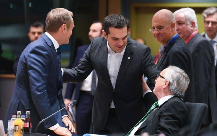 «Βέτο» Τσίπρα στους Ευρωπαίους ηγέτες για τη νέα Κοινή Αγροτική Πολιτική