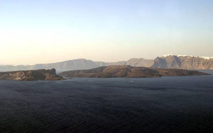Το τσουνάμι της Σαντορίνης που ήταν μεγαλύτερο από της Ινδονησίας και έφτασε ως την Κρήτη