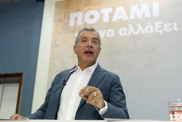 Θεοδωράκης: Πολύ σκληρό για να πεθάνει το Ποτάμι