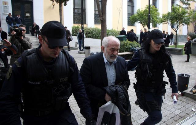 Ποινή κάθειρξης 22 ετών στον Σμπώκο για τα Tor-M1