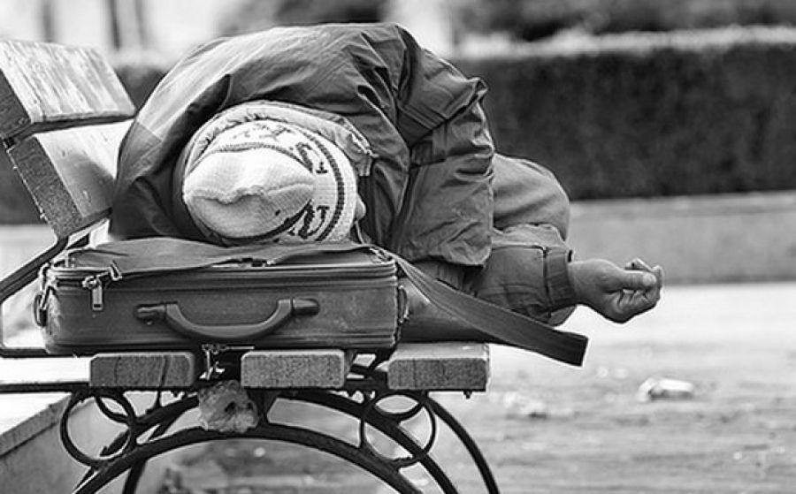 Ρέθυμνο: Άστεγος έχασε τη ζωή του από το κρύο