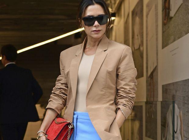 Το στιλιστικό ''λάθος'' της Victoria Beckham θα αλλάξει τον τρόπο που φοράς το skinny τζιν παντελόνι