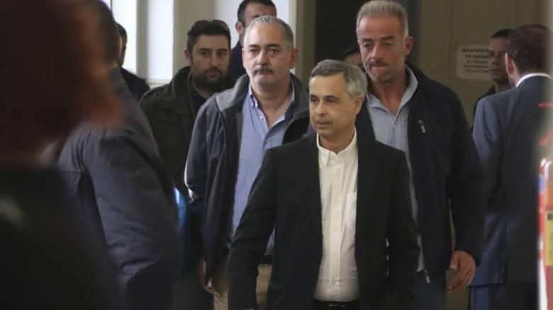 Ένταση στη δίκη για την απαγωγή Λεμπιδάκη – Διακόπηκε η συνεδρίαση