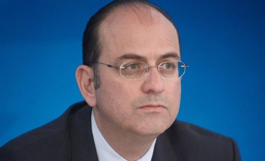 Λαζαρίδης: Εμπιστευόμαστε απόλυτα τον αρχηγό ΓΕΕΘΑ, δεν εμπιστευόμαστε τον κ. Καμμένο