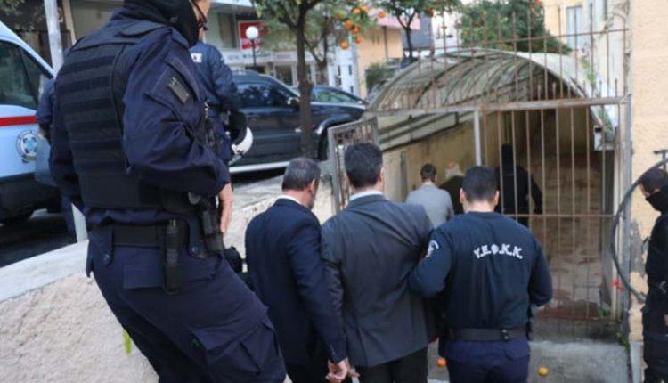 Αναβλήθηκε η δίκη για την απαγωγή Λεμπιδάκη