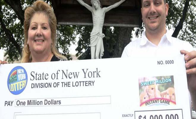 Άθεος ζήτησε από τον Θεό 1.000.000 δολάρια και… δείτε τι έγινε! [Εικόνες]