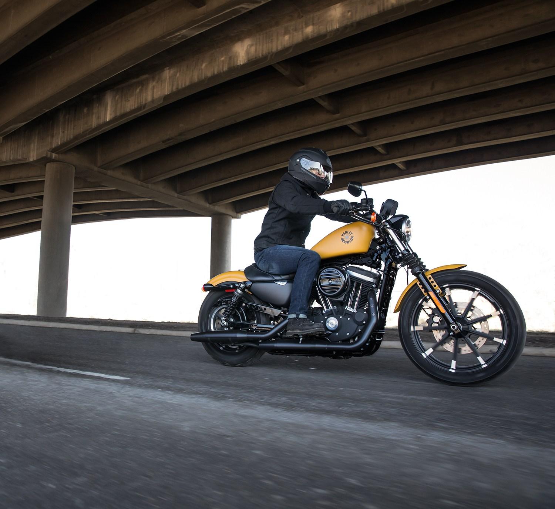 Δωρεάν τα τέλη κυκλοφορίας με κάθε αγορά Harley-Davidson