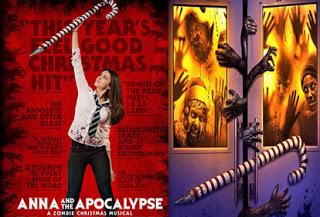 Anna and the Apocalypse – Η Άννα και η Αποκάλυψη, Πρεμιέρα: Δεκέμβριος 2018 (trailer)