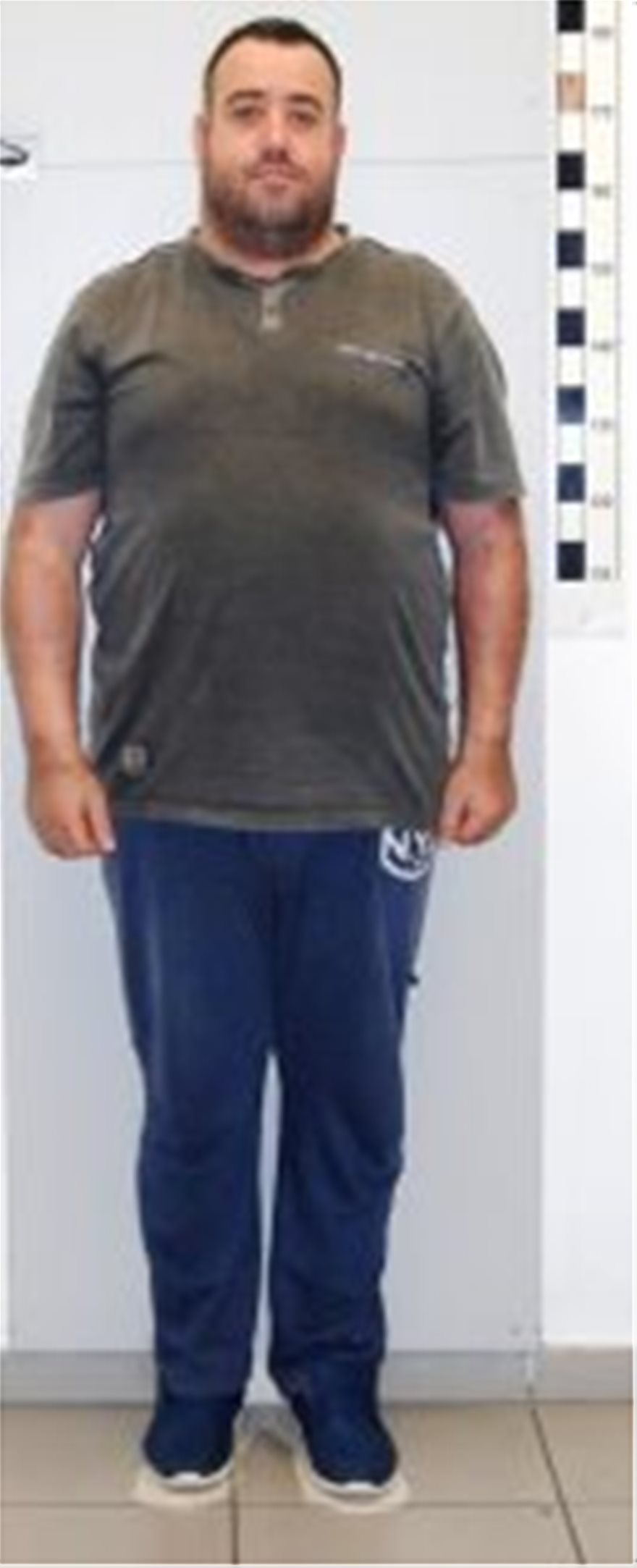 Αυτός είναι ο 35χρονος που εξαπατούσε ηλικιωμένους στην Παιανία [φωτο]
