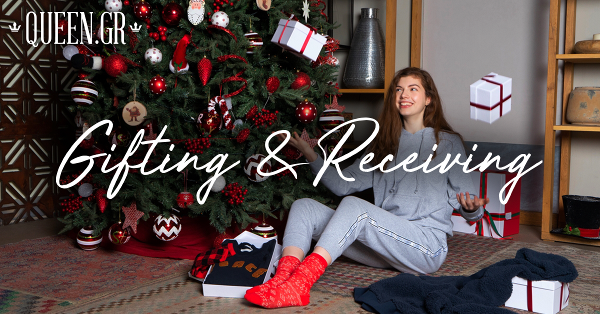 Gifting & Receiving