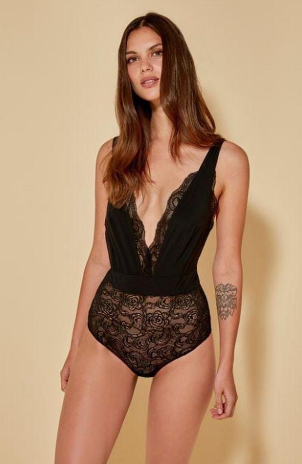 Το sexy outfit της Κατερίνας Λέχου θα το κάνεις με ρούχα που έχεις ήδη στην ντουλάπα σου