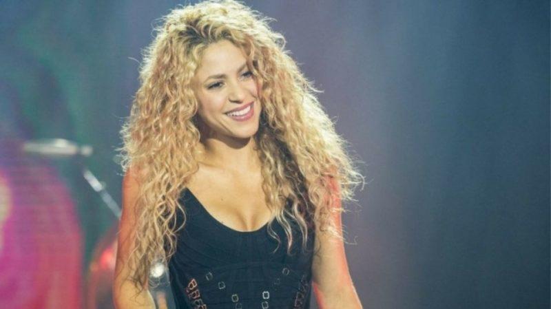 Για φοροδιαφυγή διώκεται η Shakira στην Ισπανία