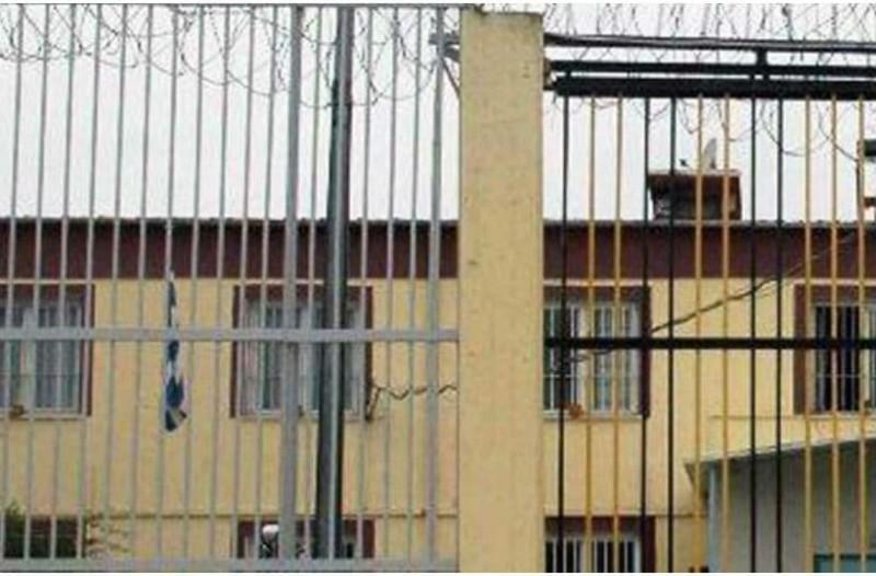 25χρονος βρέθηκε νεκρός στις φυλακές της Λάρισας