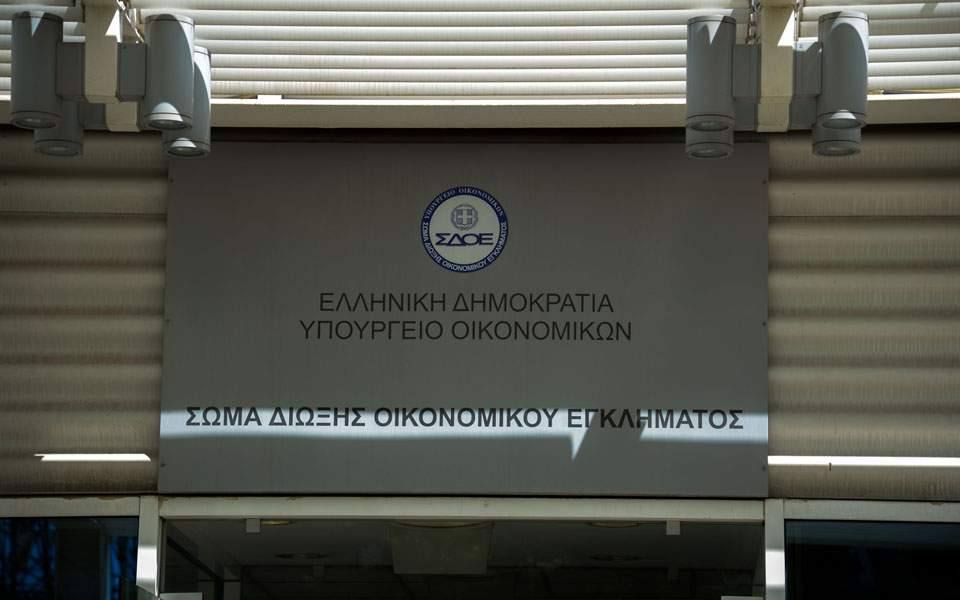 Παράνομο εργοστάσιο λαθραίων τσιγάρων στον Ασπρόπυργο εντόπισε το ΣΔΟΕ