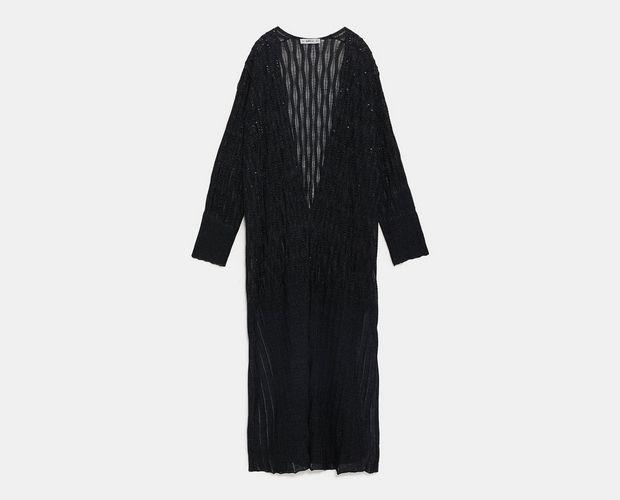 5 party outfits έως 140 ευρώ που θα βρεις στη Zara για το ρεβεγιόν (και όχι μόνο)