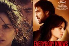 Everybody Knows (Todos lo saben) – Το ξέρουν όλοι, Πρεμιέρα: Δεκέμβριος 2018 (trailer)